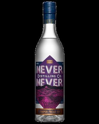 Picture of Never Never Distilli Never Never Juniper Freak Gin 500ml 58%