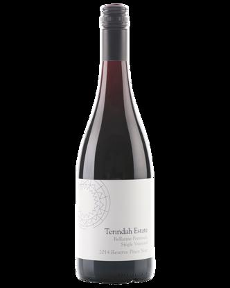 Picture of Terindah Estate Terindah Estate Single Vineyard Reserve Pinot Noir 2014
