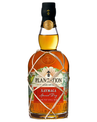 Picture of Plantation Rum Plantation Xaymaca Special Dry Jamaican Rum