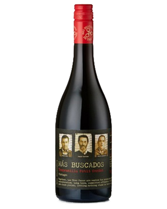 Picture of Alliance WInes Mas Buscados