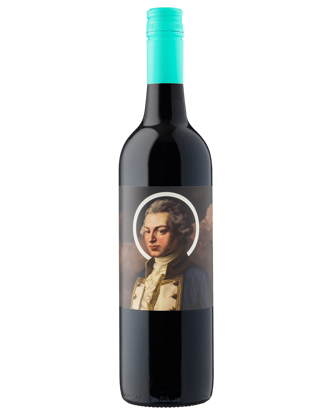 Picture of Old Jarvie The Saviour Red Blends 2015