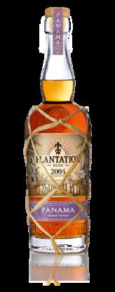 Picture of Plantation Plantation Rum Panama Vintage 2004