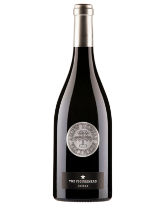 Picture of Shaw Family Vintners The Figurehead Shiraz 2016