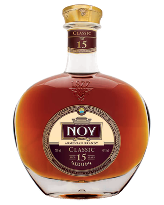 Picture of Noy Classic 15 Year Old Armenian Brandy 700mL