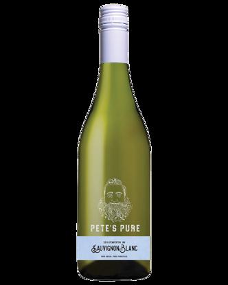 Picture of Pete's Pure Pemberton Sauvignon Blanc 2018