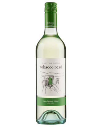 Picture of Gapsted Wines Tobacco Road Sauvignon Blanc