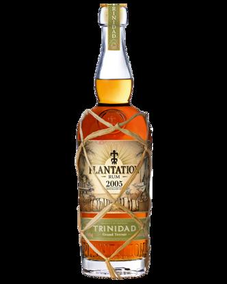 Picture of Plantation Plantation Rum Trinidad Vintage 2005