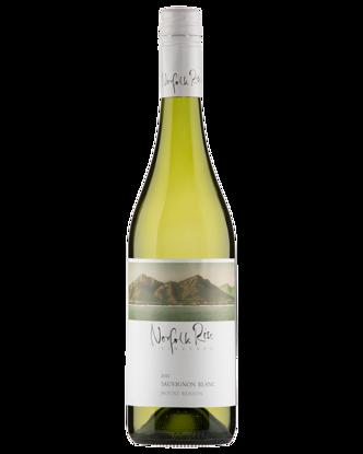 Picture of Norfolk Rise Vineyar Sauvignon Blanc 2017