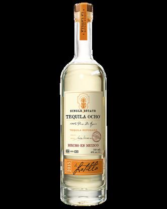 Picture of Ocho Reposado Tequila 750mL