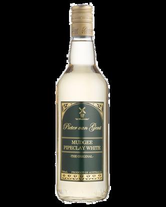 Picture of Pieter van Gent Wine Pipeclay White