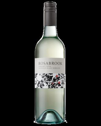 Picture of Rosabrook Rosabrook Sauvignon Blanc Semillon 2017