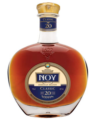 Picture of Noy Classic 20 Year Old Armenian Brandy 700mL
