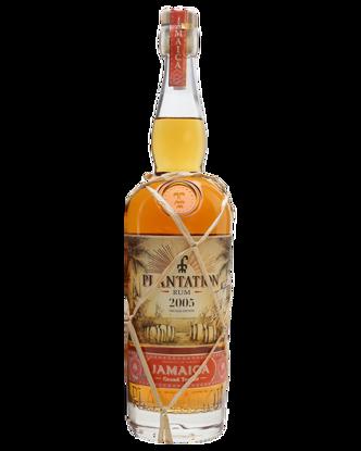 Picture of Plantation Plantation Rum Jamaica Vintage 2005