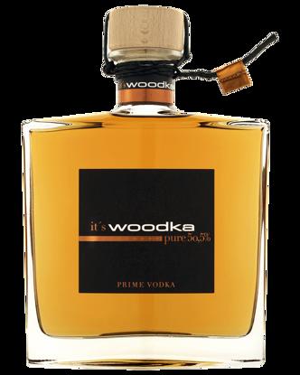 Picture of Scheibel Woodka Vodka 700mL