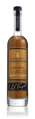 Picture of Ocho Tequila Extra Anejo 700mL
