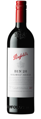 Picture of Penfolds Bin 28 Kalimna Shiraz
