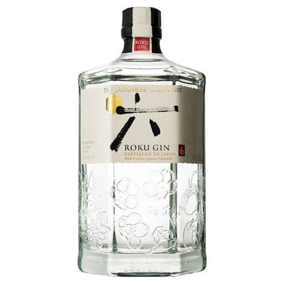 Picture of Roku Gin 700mL