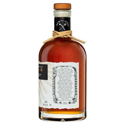 Picture of RATU 5 Year Old Dark Premium Rum 700mL