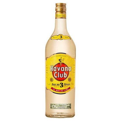 Picture of Havana Club Anos 3yo