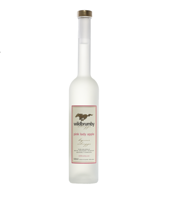 Picture of Wildbrumby Wildbrumby Pink Lady Apple Schnapps 500ml