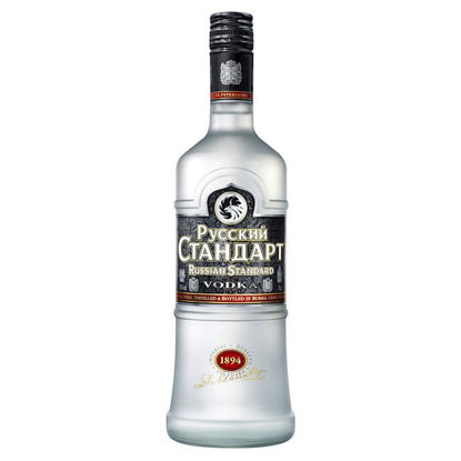 Picture of Russian Standard Vodka 700mL