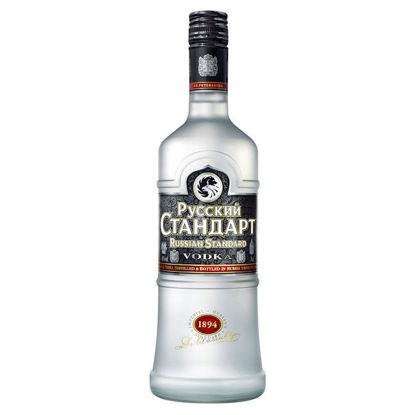 Picture of Russian Standard Vodka 700mL