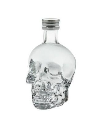Picture of Crystal Head Vodka 50ml