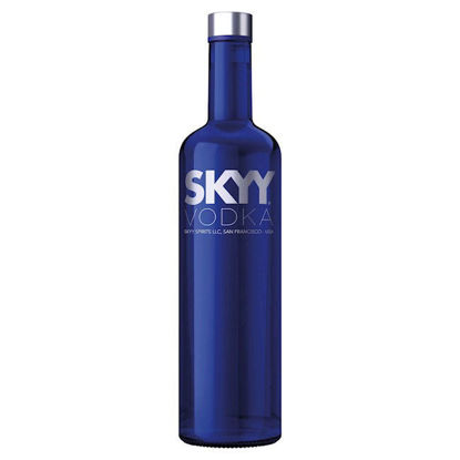 Picture of Skyy Vodka#