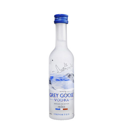 Picture of Grey Goose Vodka 50ml