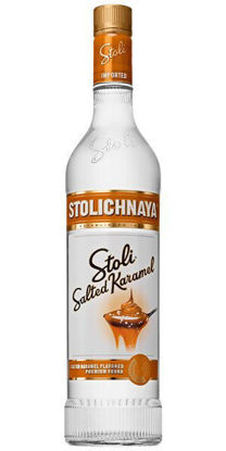 Picture of Stolichnaya Vodka