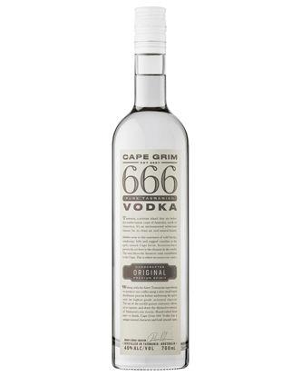 Picture of 666 Vodka