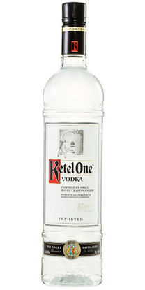 Picture of Ketel One Vodka 700mL