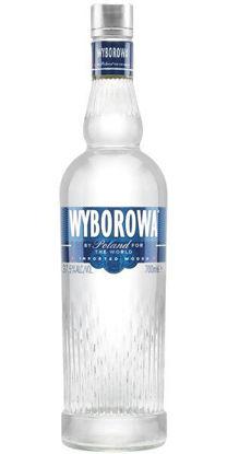 Picture of Wyborowa Vodka 1 Litre