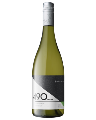 Picture of Fowles Wine 490 Metres Chardonnay