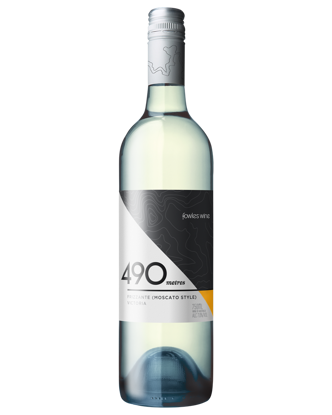 Picture of Fowles Wines 490metres Frizzante