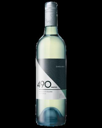 Picture of Fowles Wine 490 Metres Sauvignon Blanc