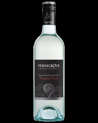 Picture of Ferngrove Black Label Sauvignon Blanc 2017