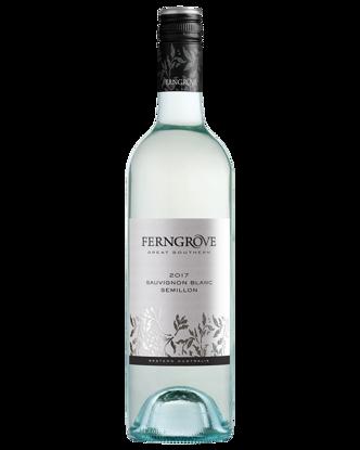 Picture of Ferngrove White Label Sauvignon Blanc Semillon