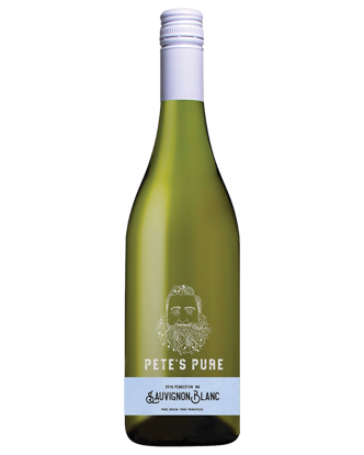 Picture of Pete's Pure Pemberton Sauvignon Blanc 2018