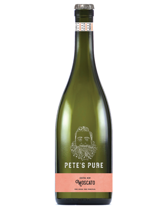 Picture of Pete's Pure Moscato