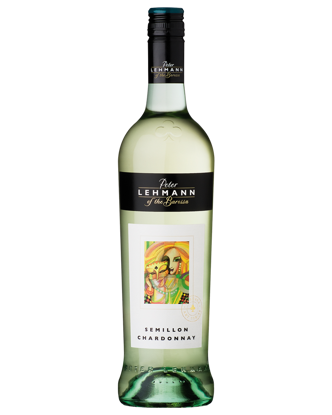 Picture of Peter Lehmann Semillon Chardonnay
