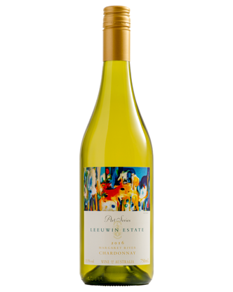 Picture of Leeuwin Estate Art Series Chardonnay 2016