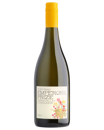 Picture of Punt Road Emperor's Prize Chardonnay
