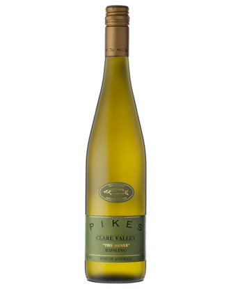Picture of Pikes The Merle Riesling 2012