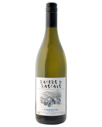 Picture of Racers And Rascals Chardonnay