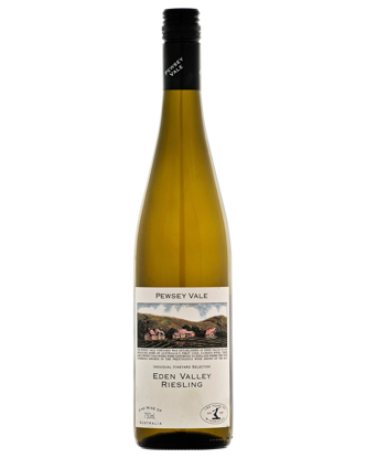 Picture of Pewsey Vale Eden Valley Riesling 2007
