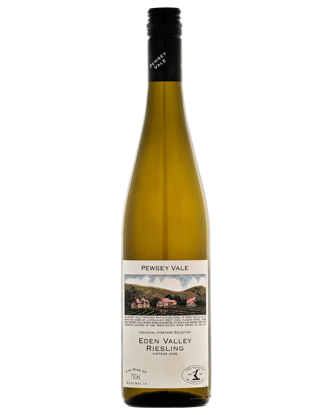 Picture of Pewsey Vale Eden Valley Riesling 2006