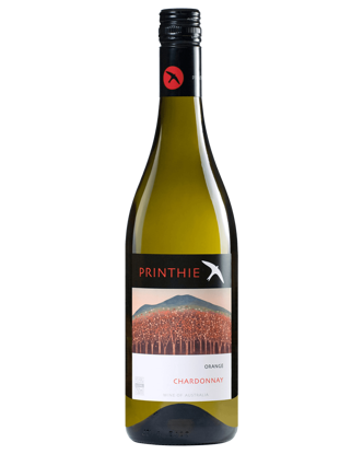 Picture of Printhie Mountain Range Chardonnay