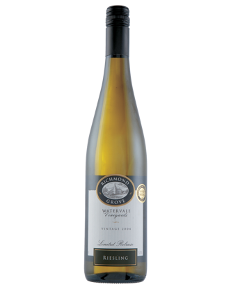 Picture of Richmond Grove Limited Release Riesling 2004