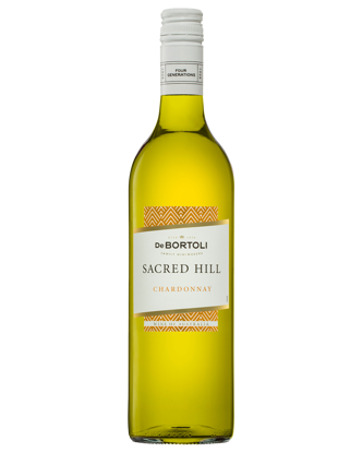 Picture of Sacred Hill Sacred Hill Chardonnay